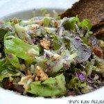 Spruitjes Salade rauw