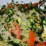 Zuurkool Boerenkool Salade