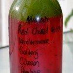 raw alkalizing detox