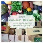 boodschappen groente & quinoa