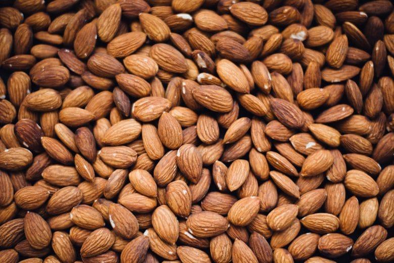 alkaliserende snacks om je trek te stillen