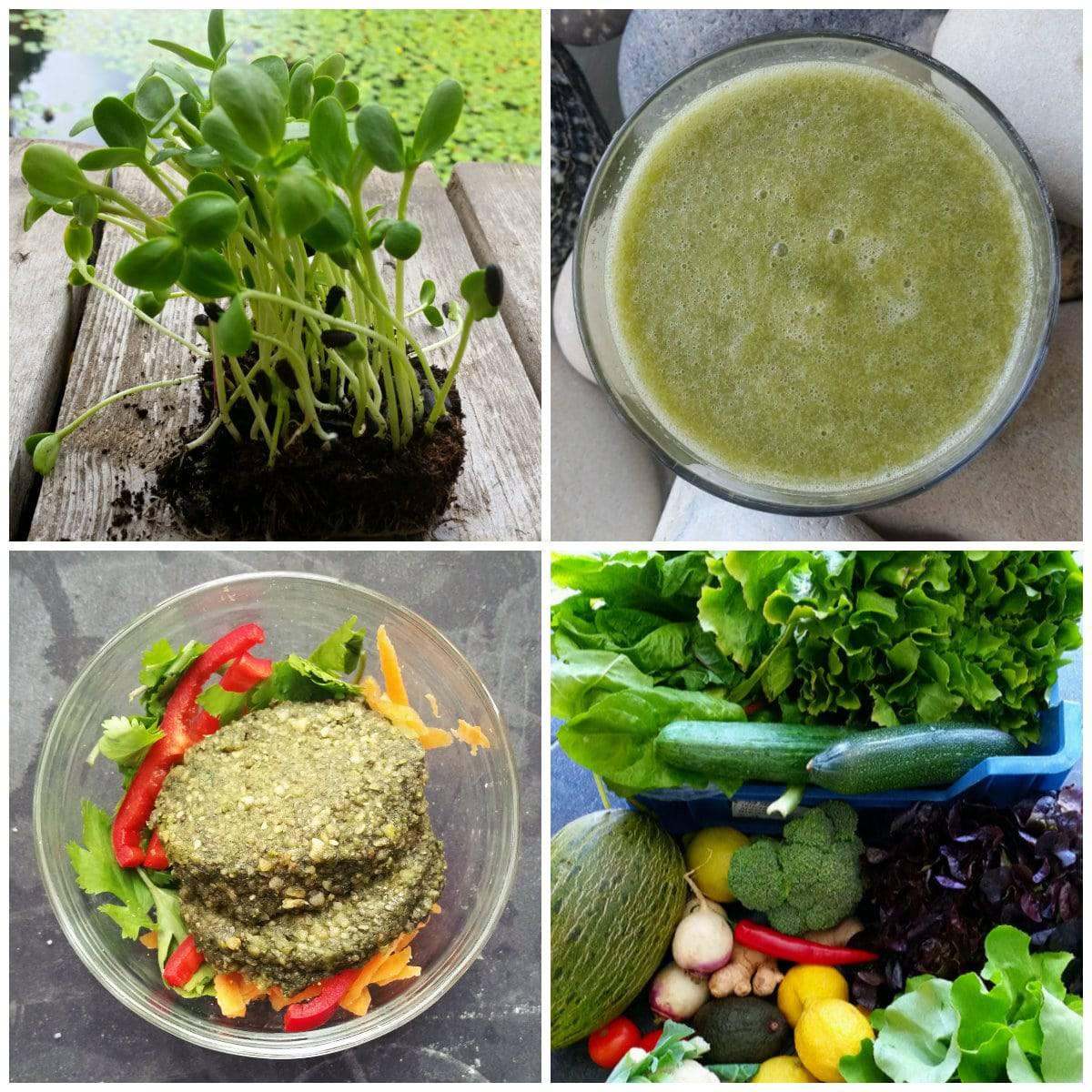 my pH chart [ acid-alkaline food list ] - Tina Redder - True Food