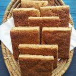 Kikkererwten Hummus Brood