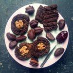 Chocolade Koekjes omega 3