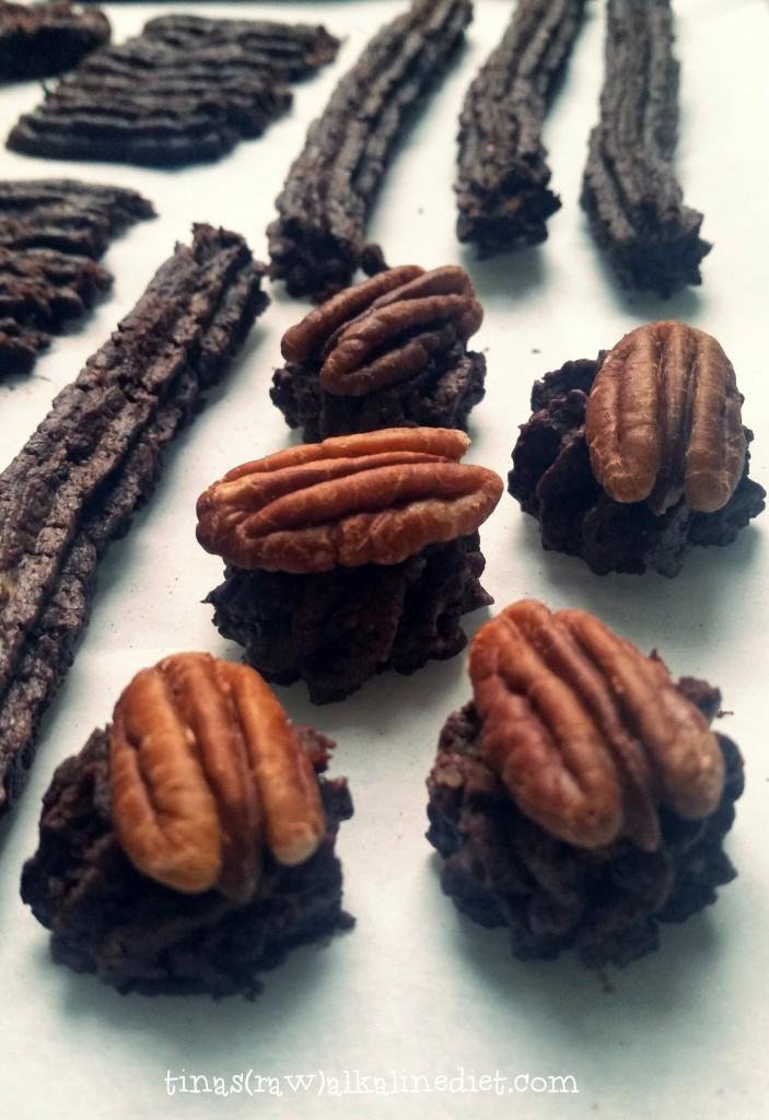 choco koeken rauw 6