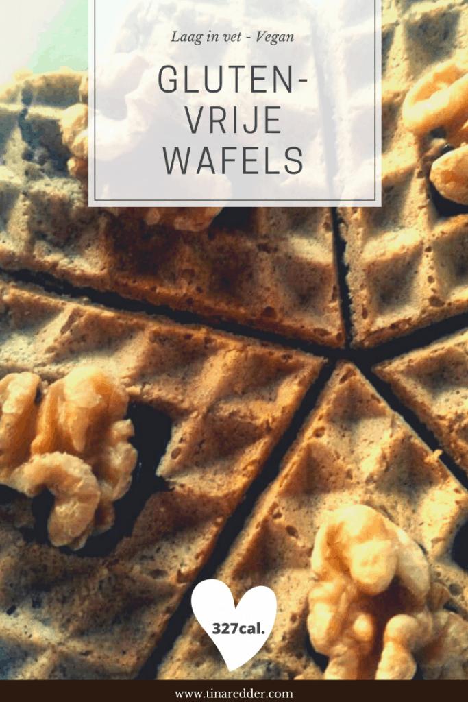 glutenvrije wafels