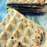 gluten free wafels