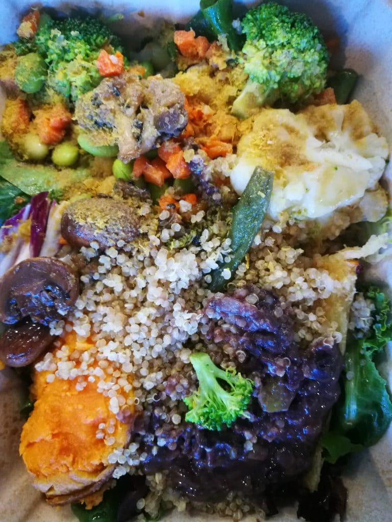 wholefoods salade