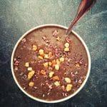 Cacao Pompoen Smoothie