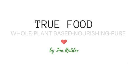 Tina Redder – True Food