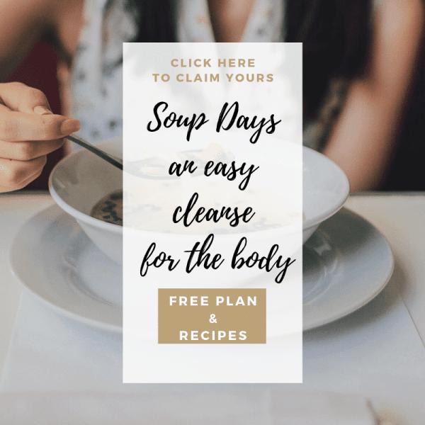 soup days