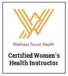 Women's Health Instructor