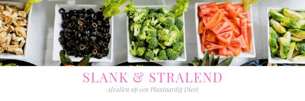 Slank & Stralend
