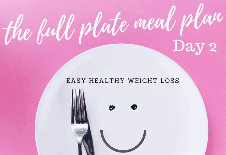 plant based weight loss