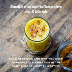 why an anti-inflammatory diet