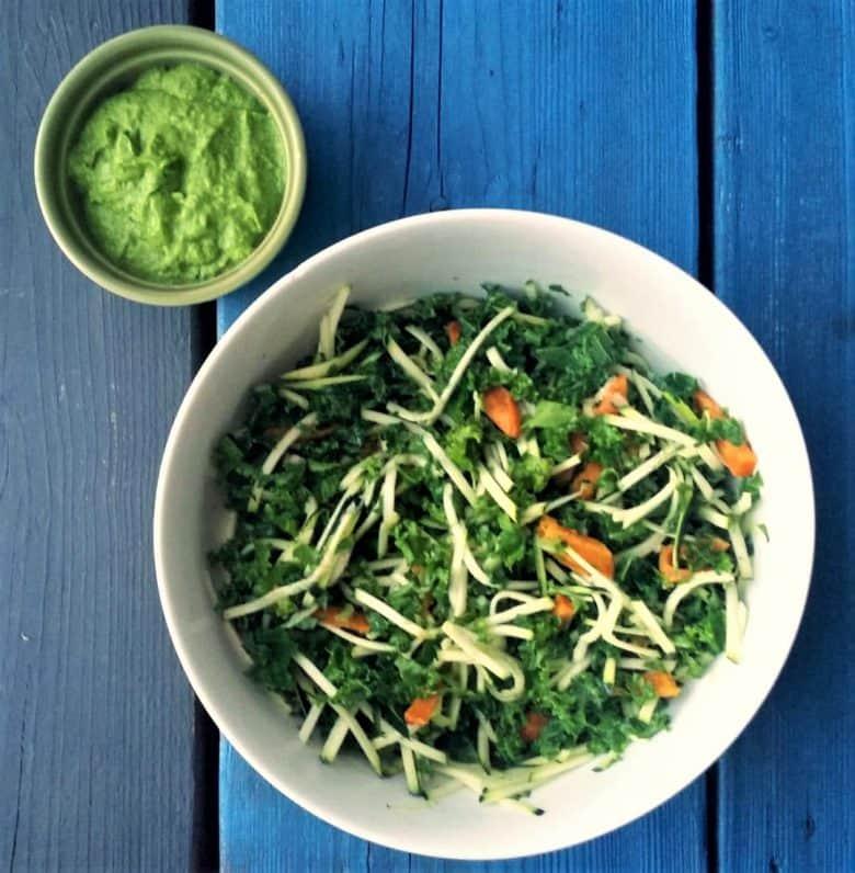 anti-inflammatory meal plan day 3