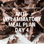 anti-inflammatory meal plan day 4