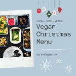 medical medium inspired vegan christmas menu