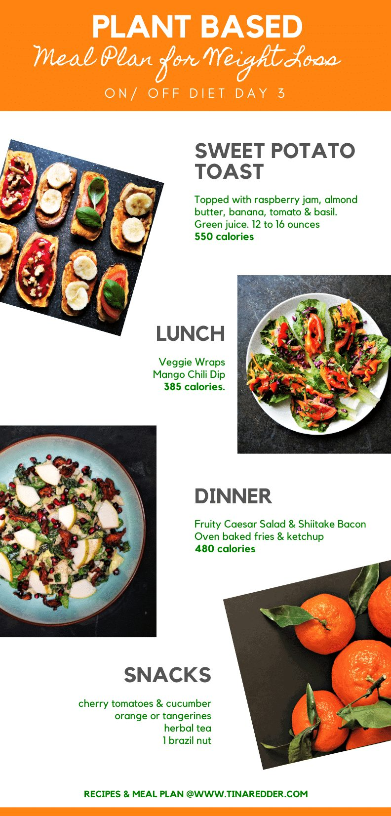 plant based meal plan for weight loss #3
