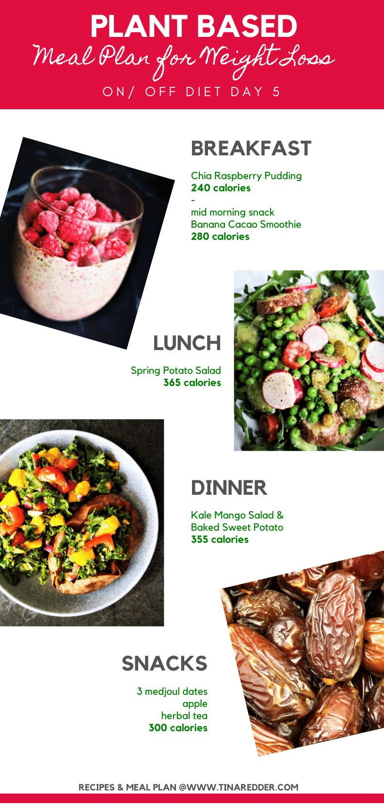 plant based meal plan for weight loss #5
