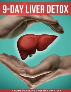 9-day liver detox main guide