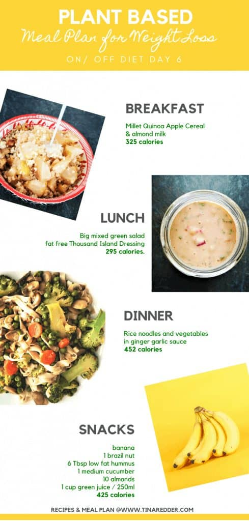 plant based meal plan for weight loss #6