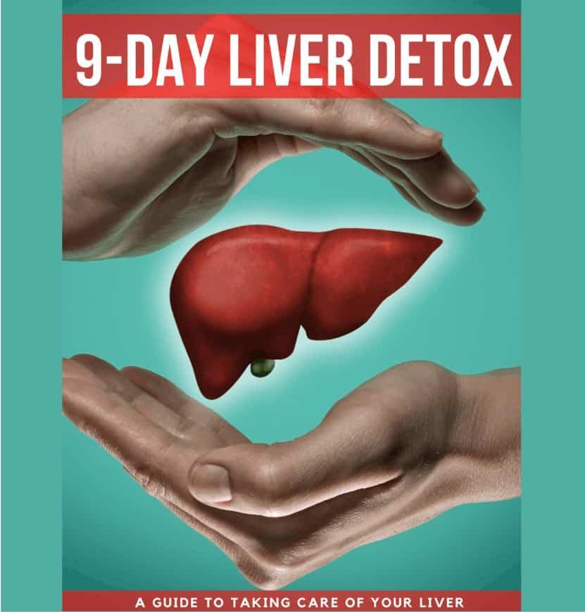 9 Day Liver Detox